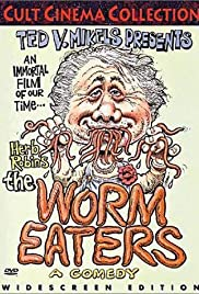 The Worm Eaters (1977) Poster - Movie Forum, Cast, Reviews