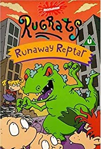 Primary photo for Runaway Reptar Part 1