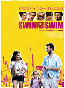 English movies 2017 free download Swim Little Fish Swim [1920x1600]
