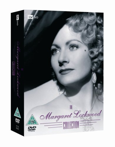 Margaret Lockwood in Bank Holiday (1938)