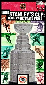 Movies downloads hd Lord Stanley's Cup: Hockey's Ultimate Prize Canada [Quad]
