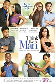 Think Like a Man (2012) Poster - Movie Forum, Cast, Reviews
