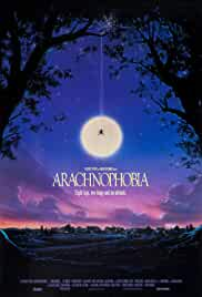 Arachnophobia 1990 BRrip 720p Full Movie Download