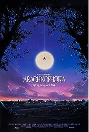 Arachnophobia (1990) film en francais gratuit