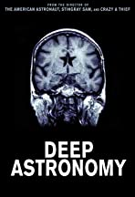 Deep Astronomy and the Romantic Sciences