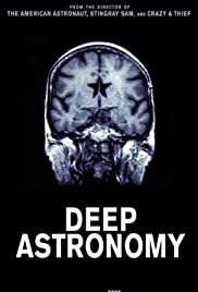 Deep Astronomy and the Romantic Sciences Poster