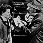 """722-1053 Katharine Hepburn and Spencer Tracy in """"Pat & Mike"""" 1952 MGM"""