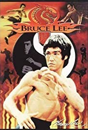Bruce Lee: The Legend Lives On Poster