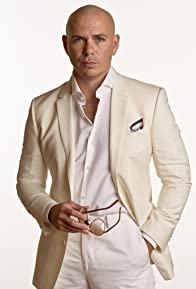 Primary photo for Pitbull's New Year's Revolution