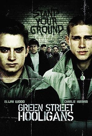 Yeşil Sokak Holiganları – Green Street Hooligans izle