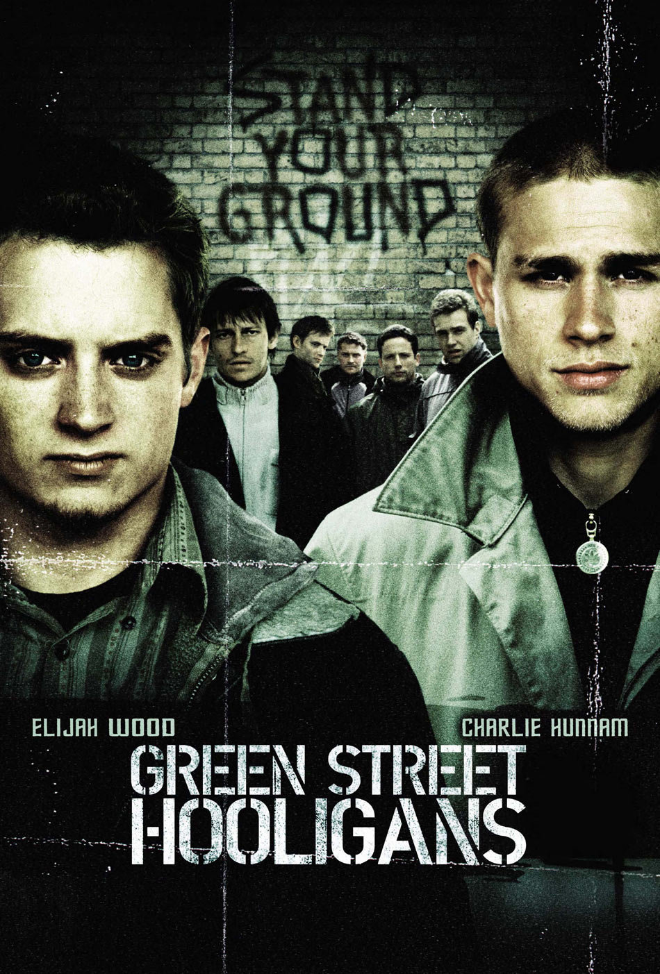 Green Street Hooligans (2005) BluRay 480p, 720p & 1080p