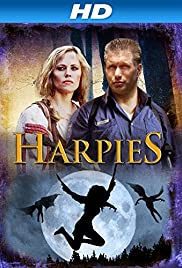 Harpies (2007) Poster - Movie Forum, Cast, Reviews