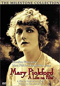Movies trailers downloads Mary Pickford: A Life on Film [2160p]