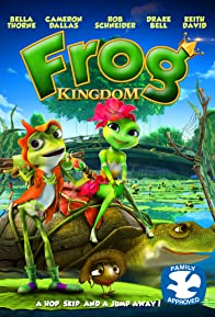 Primary photo for Frog Kingdom
