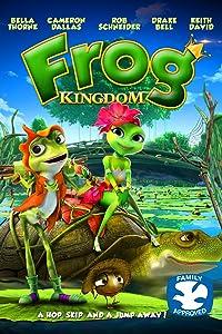 Frog Kingdom China