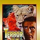 Francis Lederer in Terror Is a Man (1959)