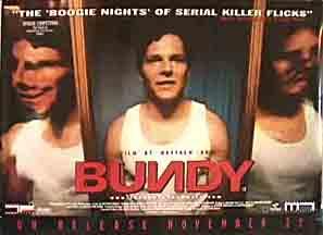 Michael Reilly Burke in Ted Bundy (2002)