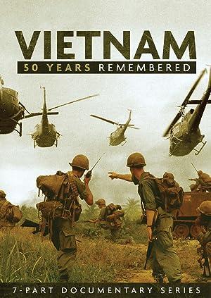 Where to stream Vietnam: 50 Years Remembered