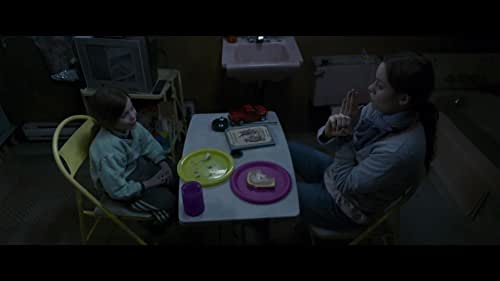 'Room' Cast Discusses Collaboration