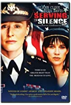 Primary image for Serving in Silence: The Margarethe Cammermeyer Story