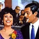 Marcello Mastroianni and Daniela Rocca in Divorzio all'italiana (1961)