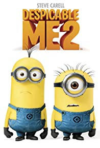 Primary photo for Despicable Me 2