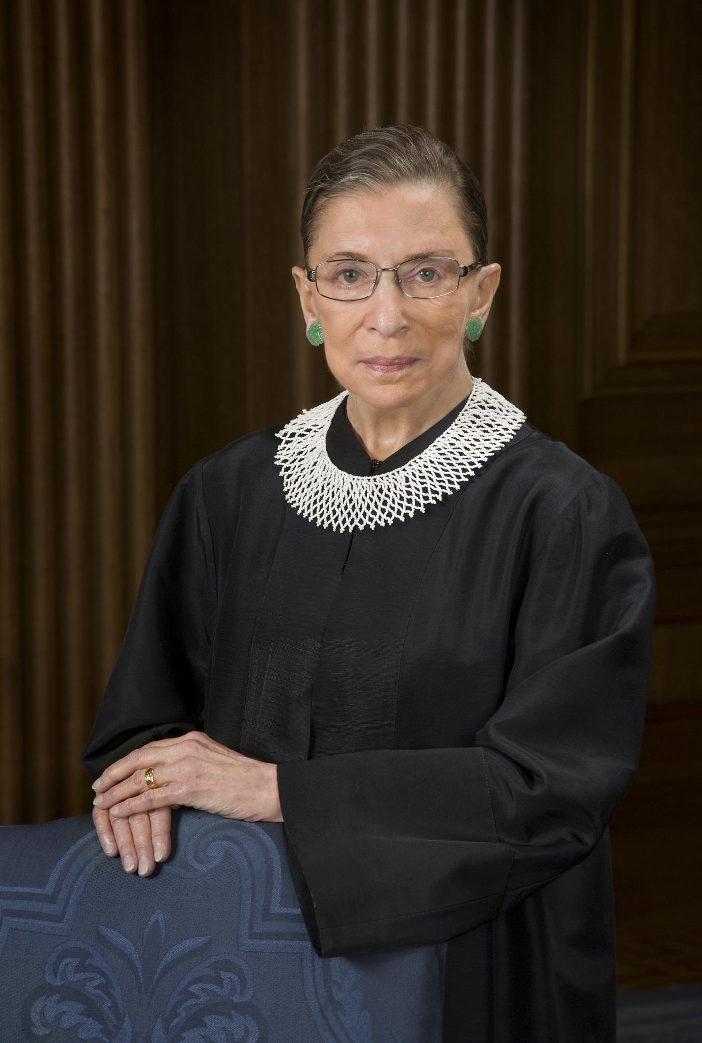 Ruth Bader Ginsburg Imdb
