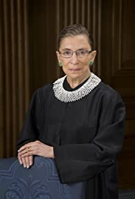 Primary photo for Ruth Bader Ginsburg