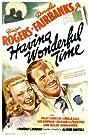 Having Wonderful Time (1938) Poster