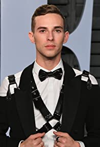 Primary photo for Adam Rippon