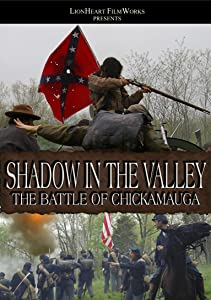 Movies videos free download Shadow in the Valley: The Battle of Chickamauga by [2K]