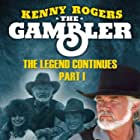 Linda Gray and Kenny Rogers in Kenny Rogers as The Gambler, Part III: The Legend Continues (1987)