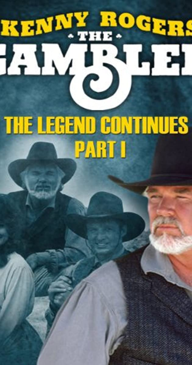 19f6c896a Kenny Rogers as The Gambler, Part III: The Legend Continues (TV ...