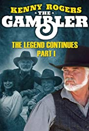 Kenny Rogers as The Gambler, Part III: The Legend Continues(1987) Poster - Movie Forum, Cast, Reviews