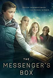 The Messenger's Box Poster