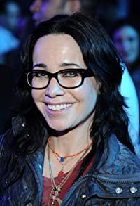 Primary photo for Janeane Garofalo
