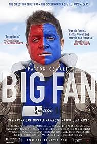 Patton Oswalt in Big Fan (2009)