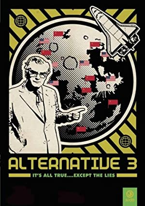 Where to stream Alternative 3