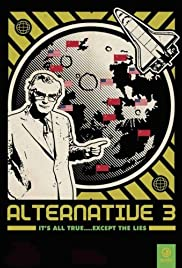 Alternative 3 (1977) Poster - Movie Forum, Cast, Reviews