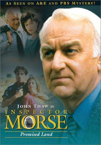 inspector morse promised land inspector morse s