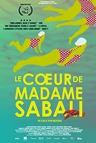 Le coeur de madame Sabali (2015)