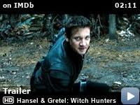 Hansel Gretel Witch Hunters 2013 Imdb