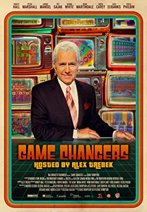 Game Changers (2018)