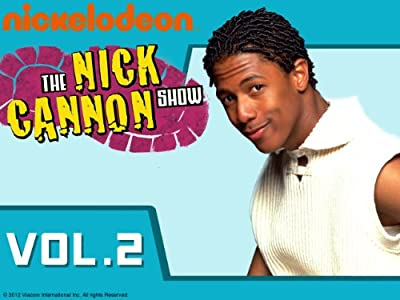 imovie free download The Nick Cannon Show [480p]