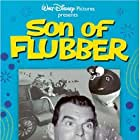Fred MacMurray in Son of Flubber (1963)