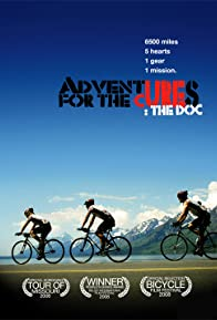 Primary photo for Adventures for the Cure: The Doc