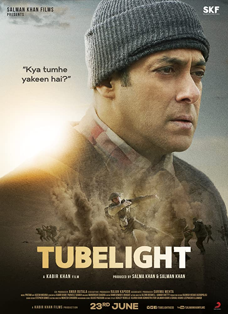 Tubelight 2017 movie Watch online