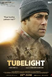 Salman Khan in Tubelight (2017)