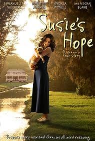 Emmanuelle Vaugier and Susie Lawrence in Susie's Hope (2013)