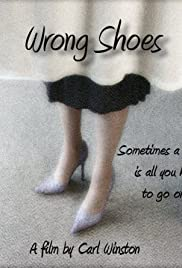 Wrong Shoes Poster